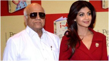 Shilpa Shetty Dragged To Court For Rs 21 Lakh Loan Given To her Father; Actress Reacts Saying She Has No Involvement