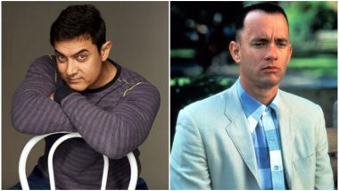 Did Aamir Khan Just Confirm His Next, A Remake of Tom Hanks' Forrest Gump?