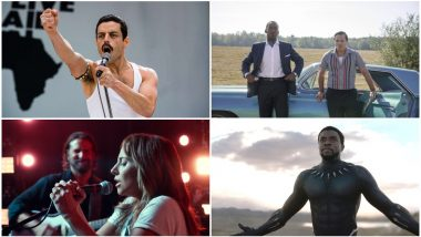 Golden Globe Awards 2019: Bohemian Rhapsody, Green Book, A Star Is Born, Black Panther – 5 Surprise Winners and 5 Biggest Losers of This Year's Ceremony