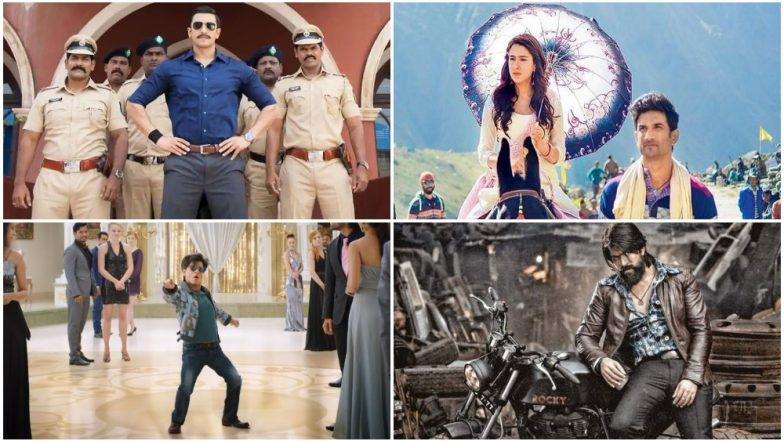 December Box Office Round-Up: Ranveer Singh Packs a Solid Punch, Shah Rukh Khan Fails to Shine