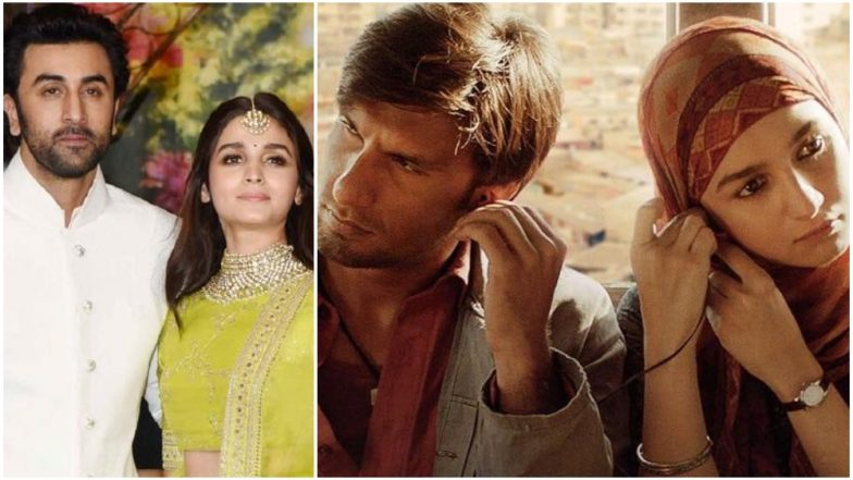 Ranbir Kapoor Rejected Alia Bhatt's Gully Boy and The Reason is...