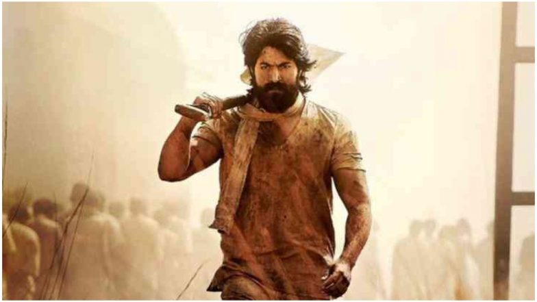 Yash's KGF Chapter I Becomes Kannada Cinema's First Film To Release in Pakistan - Read Deets