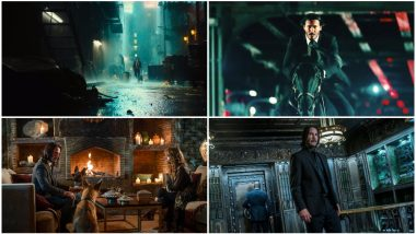 John Wick: Chapter 3 – Parabellum Trailer Review: Keanu Reeves Fighting on Horseback Is the Most Badass Thing You Would See Today – Watch Video