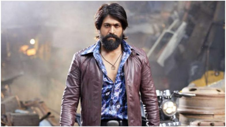KGF Actor, Yash's Fan Commits Suicide Outside his Residence; Actor Reacts Saying 'This is Not Fandom or Love'