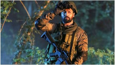 Uri - The Surgical Strike Box Office Collection Day 5: Vicky Kaushal Starrer Is Rock Solid on Tuesday, Surpasses Rs 50 Crore Mark