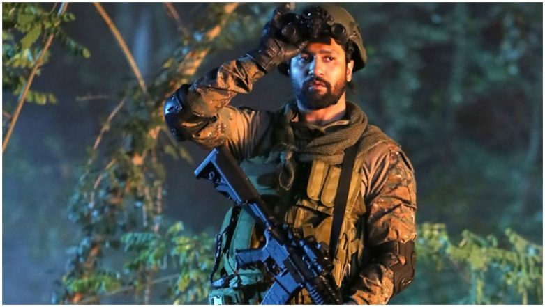 Uri - The Surgical Strike Box Office Collection: Vicky Kaushal's Military Drama Beats Ranveer Singh's Simmba, Rakes in Rs 240.38 Crore