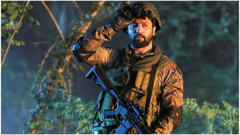 Uri the Surgical Strike Box Office: 5 Reasons Why Vicky Kaushal and Mohit Raina's War Film Has Become a Winner!