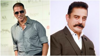 Indian 2: After Rajinikanth's 2.0, Akshay Kumar to Play Villain in Kamal Haasan's Next?