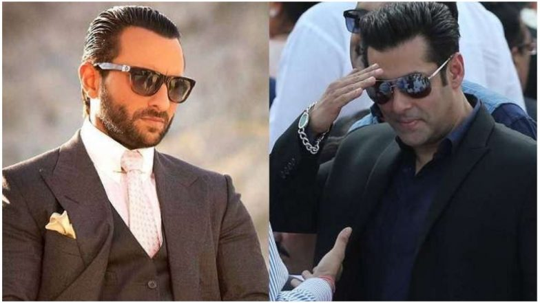 If Saif Ali Khan Replaces Salman Khan in Race 4, All We Can Say is That 'Karma is B***h'