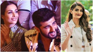 Arjun Kapoor and Malaika Arora's Wedding Will Face a Stiff Opposition From Sonam Kapoor, Anshula Kapoor and Boney Kapoor - Here's Why