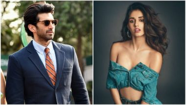 Disha Patani and Aditya Roy Kapur to Come Together for Mohit Suri's Next and It's an Unusual Pairing We are Waiting For