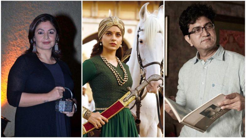 Manikarnika Controversy: Pooja Bhatt, Bejoy Nambiar Support Krish, While Prasoon Joshi Claims Kangana Ranaut 'Elevated' the Film – Read Tweets