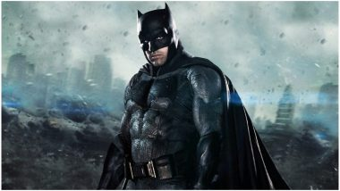 Ben Affleck Walks Out of The Batman! 5 Awesome Scenes of The Actor as The Dark Knight from The DC Universe - Watch Videos