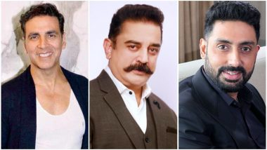 Not Akshay Kumar but Abhishek Bachchan to Play Antagonist in Kamal Haasan's Indian 2?