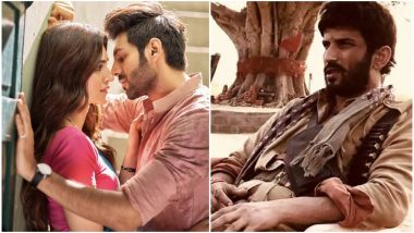Sushant Singh Rajput's Sonchiriya Gets Delayed; Will Now Clash With Ex-Girlfriend, Kriti Sanon's Luka Chuppi on March 1, 2019