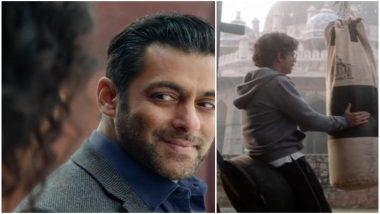 Bharat Teaser: Hey! Did You Spot Katrina Kaif and Sunil Grover With Salman Khan in the Promo?
