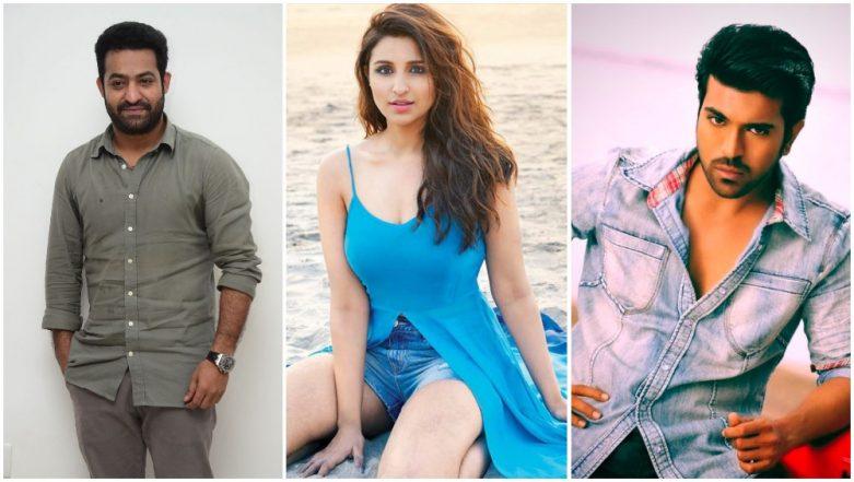 Parineeti Chopra to Romance Ram Charan or Jr NTR's in SS Rajamouli's RRR?