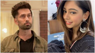 Ishqbaaz January 30, 2019 Written Update Full Episode: Shivaansh Ruins Varun's Robbery Plans and Continues to Suspect Mannat