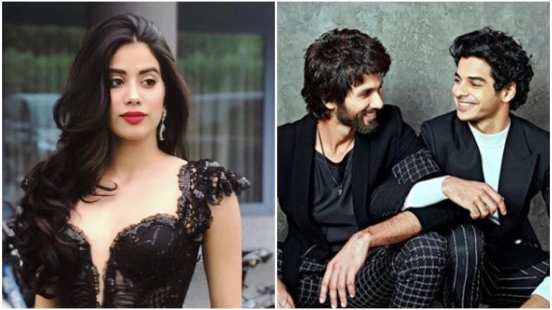 Shahid Kapoor: Janhvi Kapoor is NOT Special, Ishaan Khatter 'Buzzes' Around a Lot of People