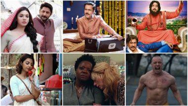 Movies This Week: Emraan Hashmi's Why Cheat India, Govinda's Rangeela Raja, Bruce Willis' Glass, Arshad Warsi's Fraud Saiyaan