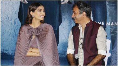 Sonam Kapoor Wants to 'Reserve' Her Judgement on Sexual Harassment Allegations Against Rajkumar Hirani