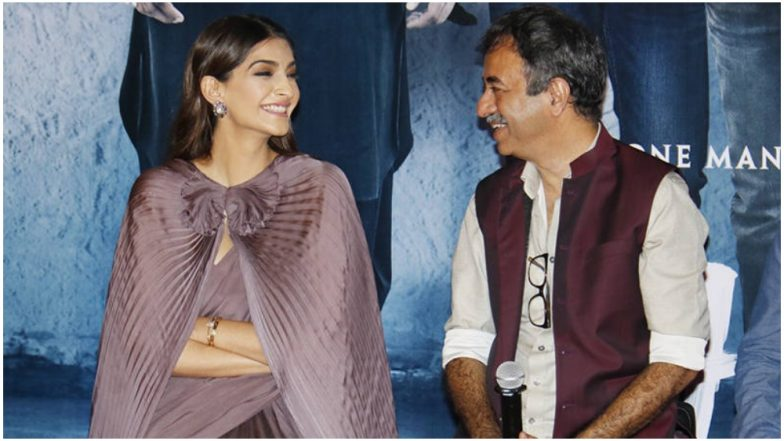 Sonam Kapoor Wants to 'Reserve' Her Judgement on Sexual Harassment Allegations Against Rajkumar Hirani