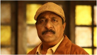 Good News! Malayalam Actor Sreenivasan Shifted From Ventilator; Hospital Confirms Health Condition Is Improving