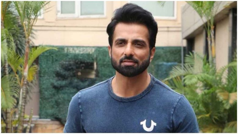 India's Real Heroes Are Our Brave Soldiers: Sonu Sood