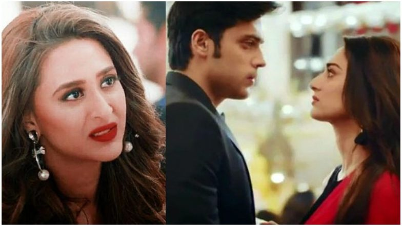 Kasautii Zindagii Kay 2 January 10, 2019 Written Update Full Episode: Mishka Gets Insecure on Seeing Anurag and Prerna's Closeness