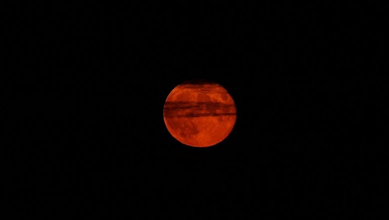 Super Blood Wolf Moon 2019: Know All About the Upcoming Lunar Eclipse and Related Doomsday Prediction