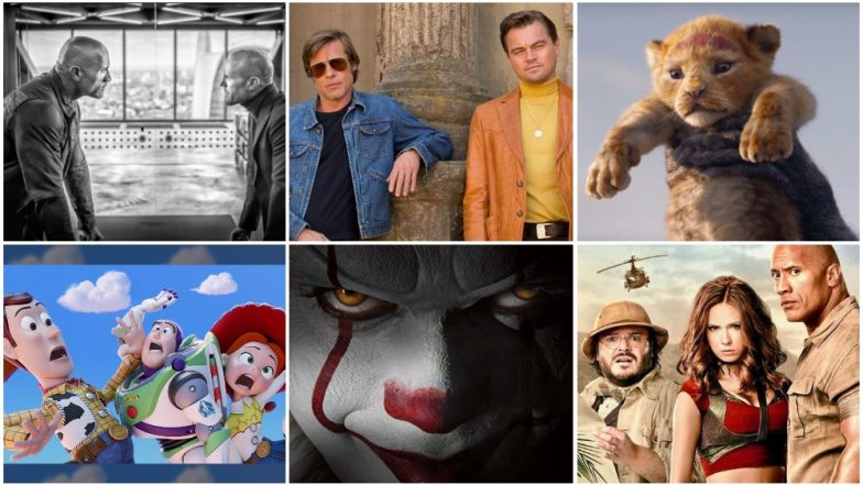 The Lego Movie 2, Aladdin, The Lion King, Star Wars Episode IX - 30 Hollywood Non-Superhero Movies of 2019 We are Super-Excited About!
