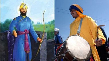Guru Gobind Singh Jayanti 2020: Date, Significance and History of Prakash Parv to Mark 353rd Birth Anniversary of Tenth Sikh Guru