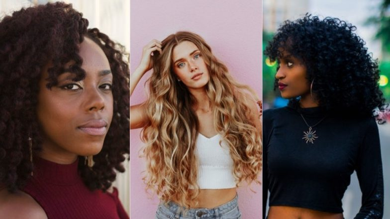 Curly Hair Problems and Solutions! 6 Things You Should Do to Take Care of Your Curls