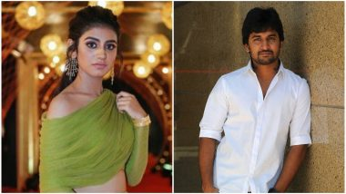 Priya Prakash Varrier Rejected a Movie with Allu Arjun But She May Mark Her Telugu Debut with Nani