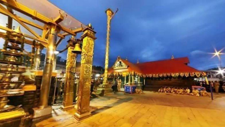 Makaravilakku Mahotsavam 2019 at Sabarimala Temple Live Streaming: Watch Live Telecast of Makara Jyothi on TV9 and DD National