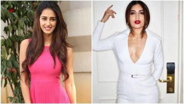 Koffee With Karan 6: Bhumi Pednekar Auditioned Disha Patani for a Role and Felt She Was Undertrained