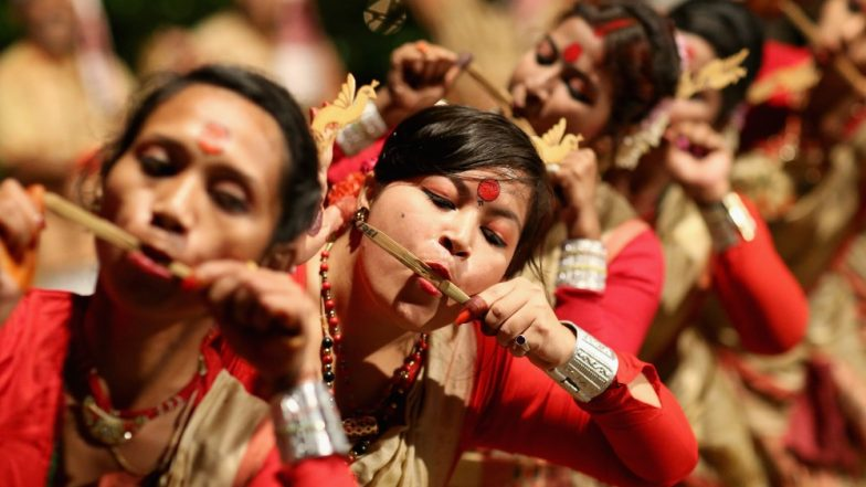 Magh Bihu 2019 Date: Know Significance, Tradition and Celebrations Related to Assam's Harvest Festival