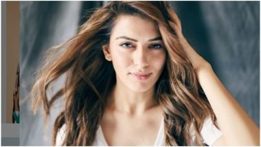 After Amy Jackson and Akshara Haasan, Hansika Motwani's Private Pictures Get Leaked Online