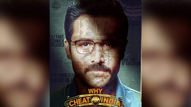 Cheat India Now to be Called 'Why Cheat India?', Emraan Hashmi's Movie Gets a New Title as CBFC Raises Concern