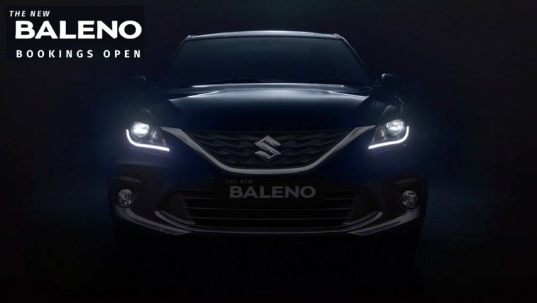 Maruti Baleno Facelift 2019 Bookings Officially Open at Rs 11,000; Expected Price, Features & Specifications