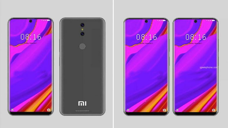 Xiaomi Redmi Note 7 with 48-megapixel camera to cost Rs 9,999