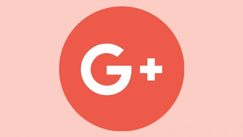Google Begins Shutting Down its Social Networking App Google+ Amid Competition From Facebook, Twitter