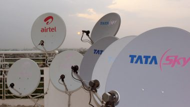 TRAI's New Rules For DTH & Cable TV: Last Day For Selecting TV Channels on Tata Sky, Dish TV & Airtel Digital TV; Here's All You Need To Know