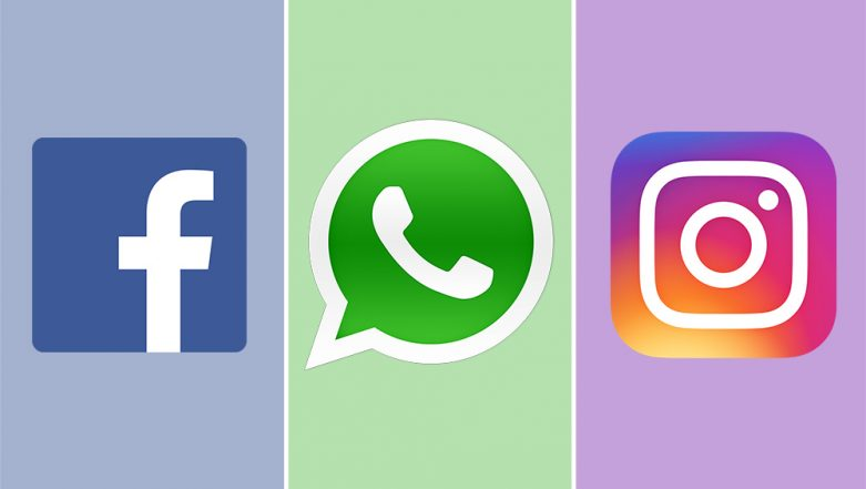 WhatsApp, Facebook & Instagram Services Now Restored; Some Users Still Reportedly Affected