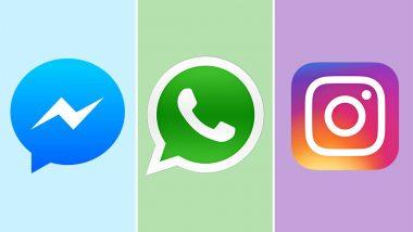 Facebook-WhatsApp Integration Not Happening Before 2020; Confirms CEO Mark Zuckerberg