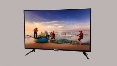 Aadhaar Number Mandatory For Buying This Cheapest 32-inch Smart Android TV in India