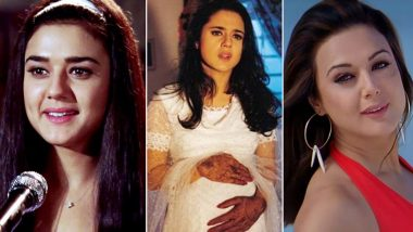 Iconic Roles of Birthday Girl Preity Zinta That Prove She Was Way Ahead of Her Times
