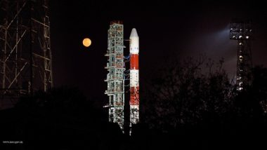 ISRO to Launch Kalamsat, Microsat-R Tomorrow: Countdown For PSLV-C44 Mission Begins