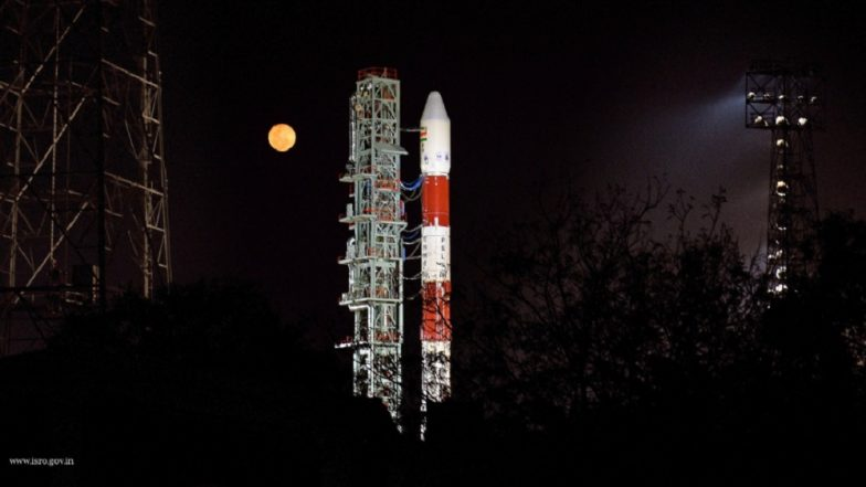 Kalamsat Launch Live Streaming: Watch The Telecast of World's Lightest Satellite Launch By ISRO on PSLV-C44 from Sriharikota