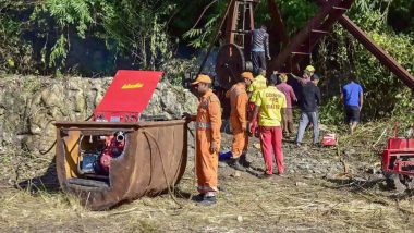 Meghalaya Mining Tragedy: One Body Recovered, Rescue Operation Continues to Find Other Trapped Miners